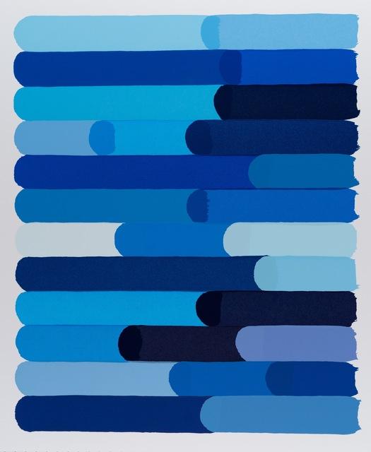 Martin Creed, 'Work No. 3167 (64/100)', 2018, Filter Fine Art