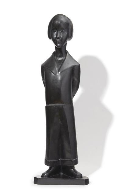 , 'Jean Le Maîstre,' 1926, Galerie Marcilhac