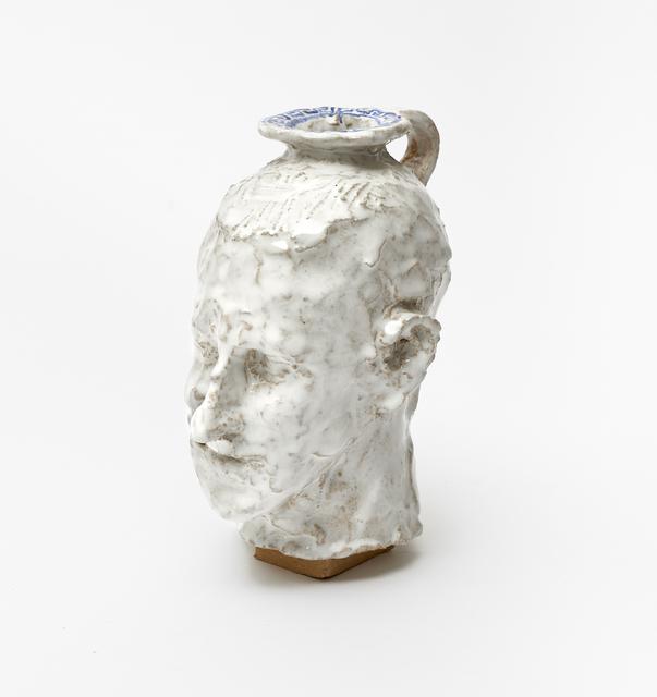 , 'Small Jug Head,' 2018, Diane Rosenstein