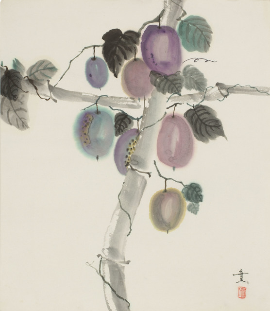 , 'Passion Fruit (MA-120),' 1996, Erik Thomsen
