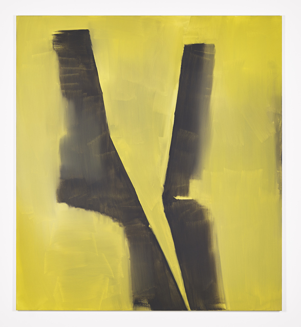 , 'Untitled,' 2014, Gallery Baton