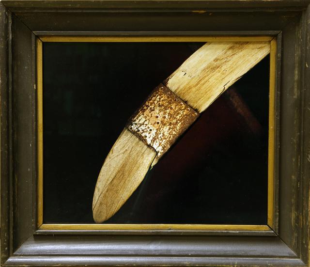 , 'Maire,' , Galerie Jochen Hempel