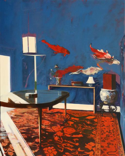 , 'Fond Illusion,' 2015, Cynthia Corbett Gallery