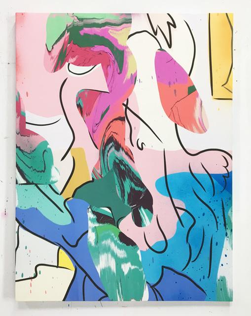 , 'Untitled,' 2017, Circuit12