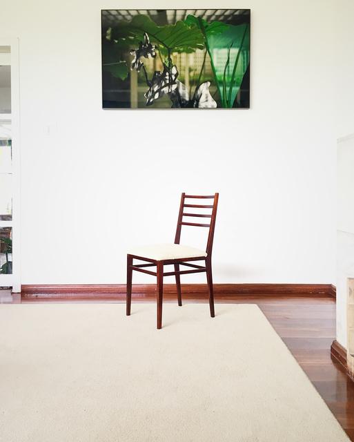 , ''Unilabor' chair in Rosewood,' ca. 1950, Apartamento 61