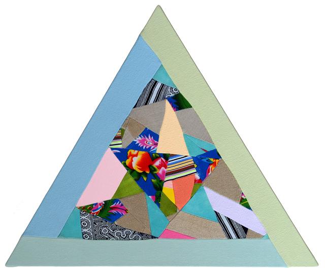 , 'Eave No. 4,' 2012, Hemphill Fine Arts