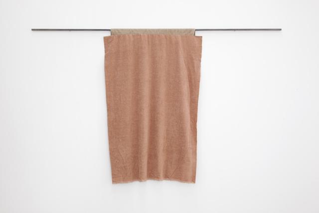 , 'Dryer,' 2018, Louis 21