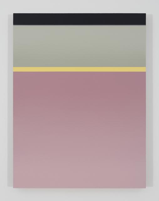 , 'Untitled,' 2017, Galerie René Blouin