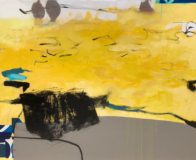 , 'Birchmount,' 2018, A Gallery