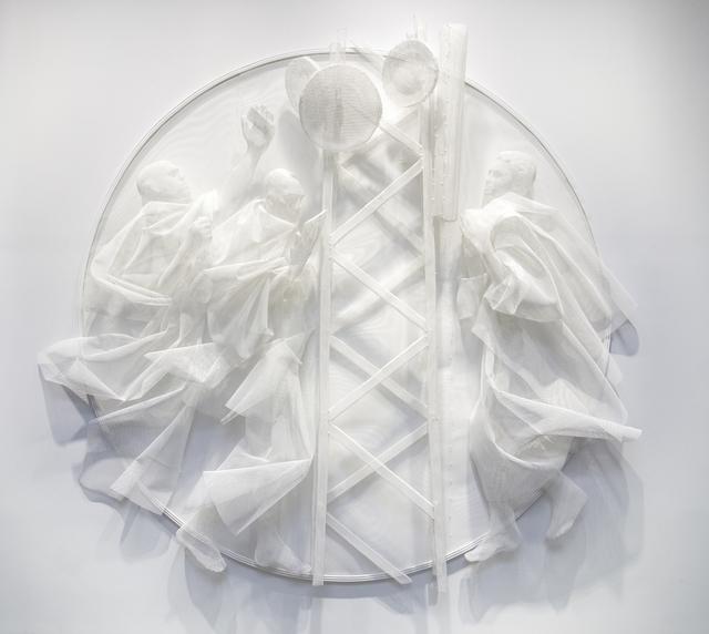 , 'Network Searchers,' 2015, Richard Taittinger Gallery