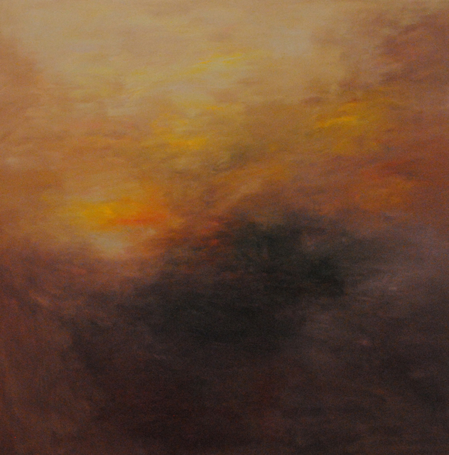 MD Tokon, 'Forest Sunset 3', 2013, Isabella Garrucho Fine Art
