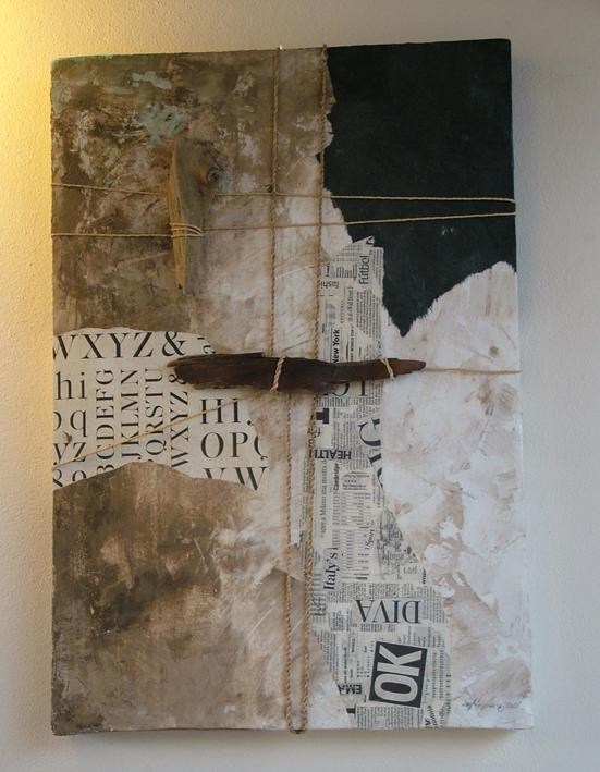 """Laura Soprani, """"Arte tra le mura"""" (partnered with Operaottava)  March 31, 2018 - April 08, 2018"""