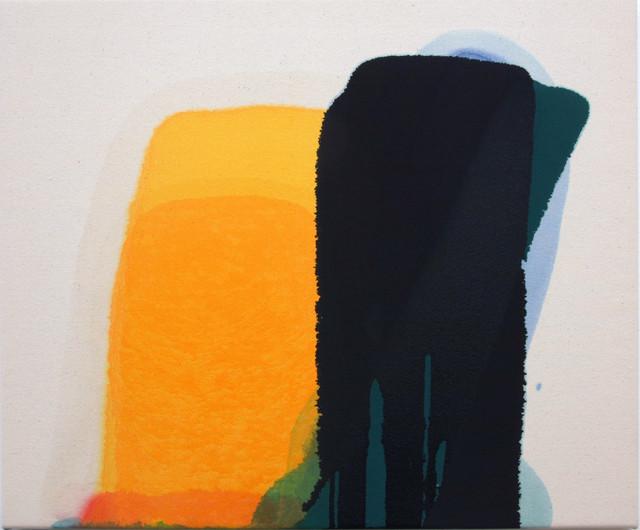 , '2ft,' 2017, Galerie Kornfeld