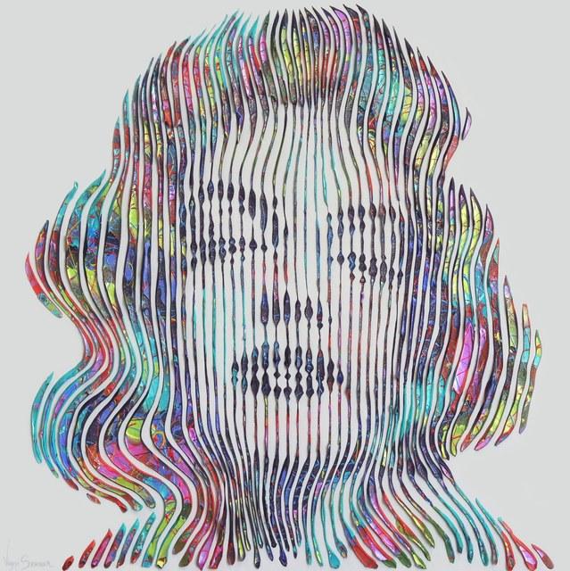 Virginie Schroeder, 'Remember Marilyn ', 2019, Artspace Warehouse