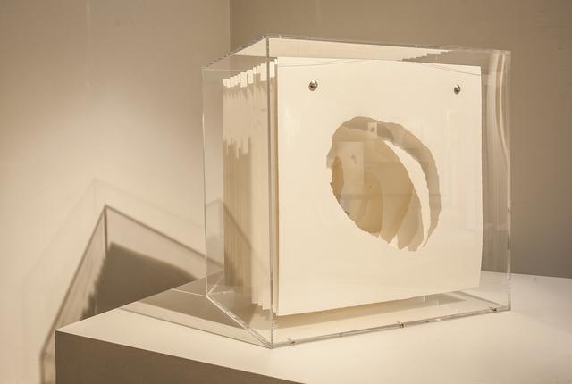 Angela Glajcar, '2013-001 Terforation', 2013, Galería Marita Segovia
