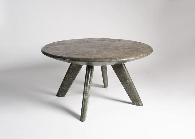 , 'Gemütlich Rare and Fine Coffee Table,' United States-1951, Maison Gerard
