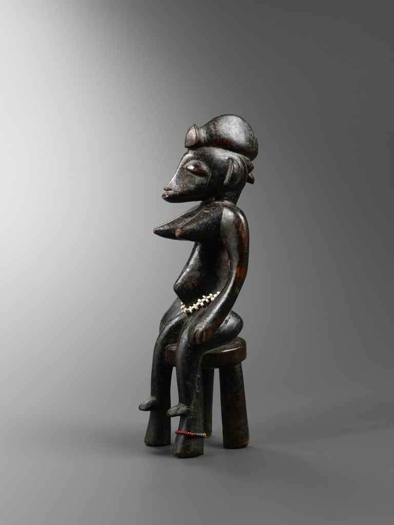 , 'Senufo mask, Ivory Coast,' late 19th century, Lucas Ratton