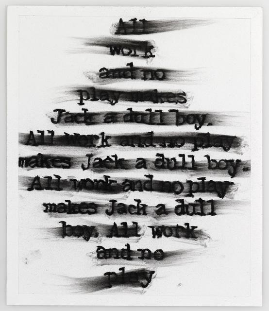 , 'Little Diamond,' 2011, Simon Lee Gallery