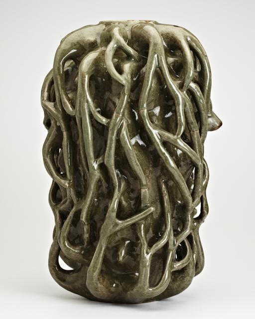Axel Salto, 'Sprouting Vase,' ca. 1940, Jason Jacques Inc.