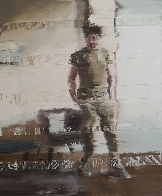 , 'Milano Interior IV,' 2015, Opera Gallery