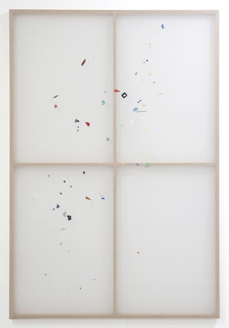 , 'Silkanplastics II,' 2014, Josh Lilley