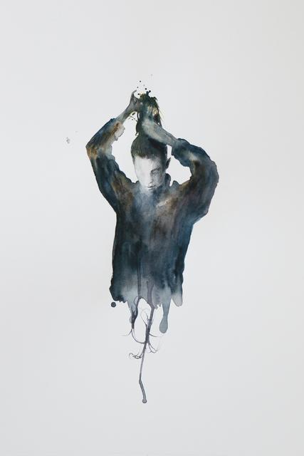 , 'La coiffe,' 2015, Jules Maeght Gallery