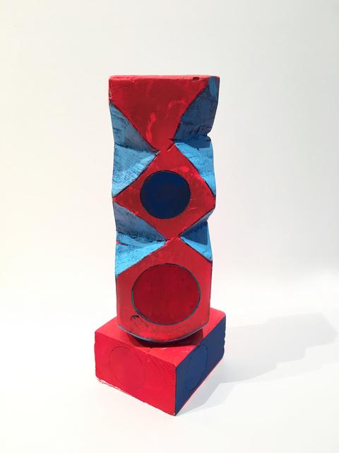 Dominic Beattie, 'Ersatz Ceramic No. 2', 2019, JGM Gallery