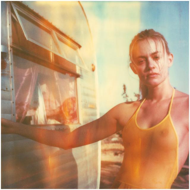 Stefanie Schneider, 'Impregnable', 2016, Instantdreams