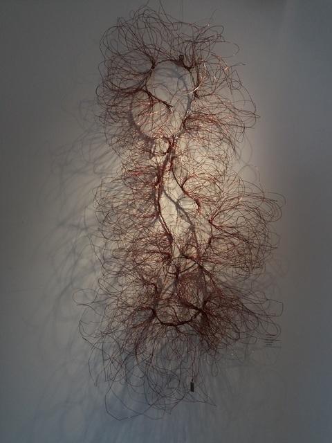 , 'Ao Vento II,' , Inn Gallery