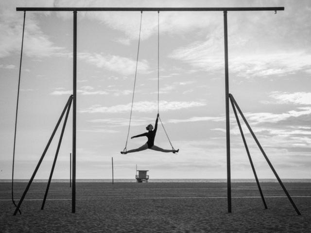 , 'Balance,' , Miller Gallery