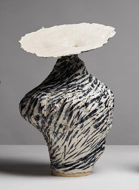, 'Stegreif #105,' 2019, Galerie Zink