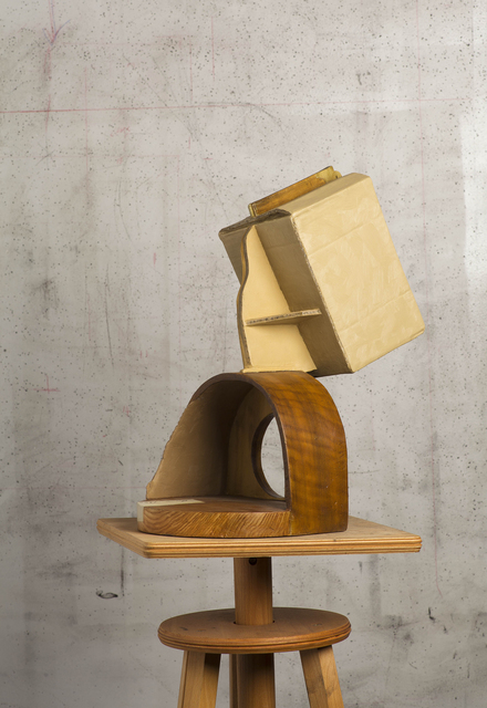 , 'Sister Box,' 2016, Marian Goodman Gallery