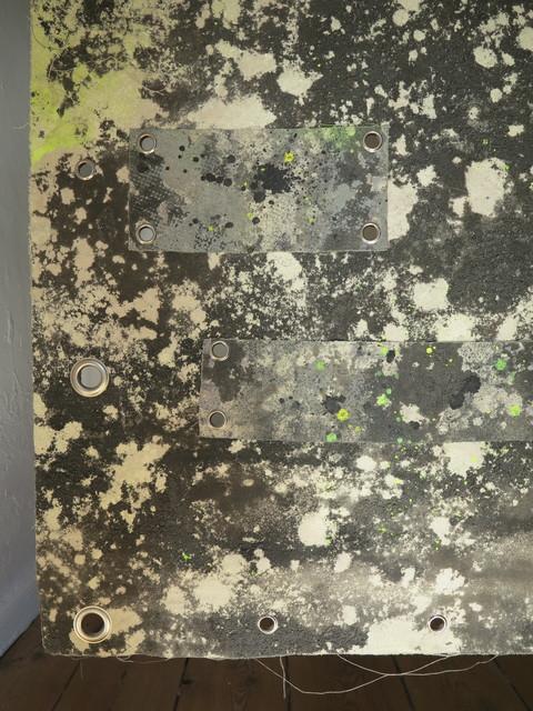 Christopher Stead, 'Nike Dyson', 2019, Urban Spree Galerie