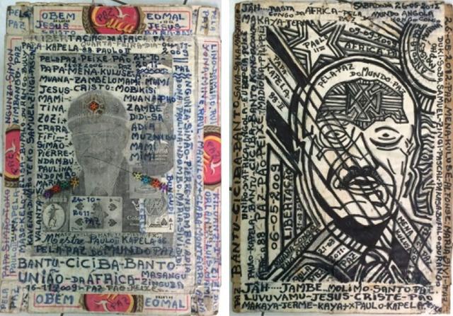 , 'Untitled,' 2009-2012, Tamar Golan Gallery