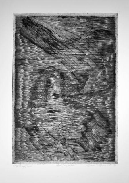, 'Virtualscape #10 Artist's Proof,' , Venvi Art Gallery