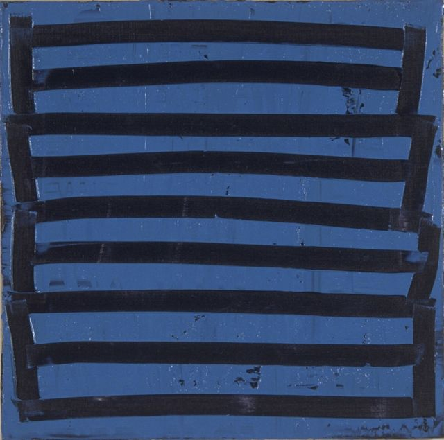 , 'Painting 375,' 2002, Bernhard Knaus Fine Art