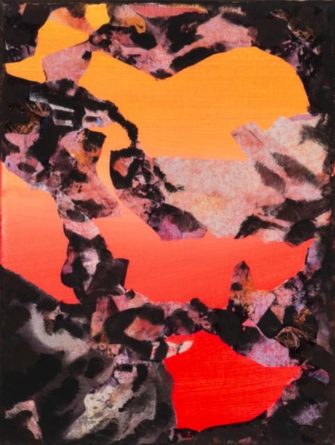 Rushern Baker IV, 'Untitled (Landscape 3)', 2019, Hemphill Fine Arts