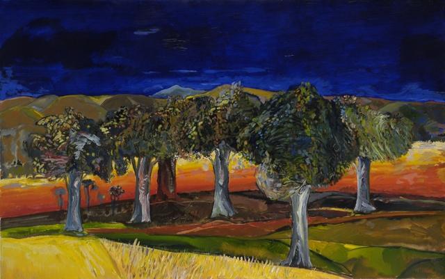 , 'Makrinitsa,' 2008, Odon Wagner Gallery