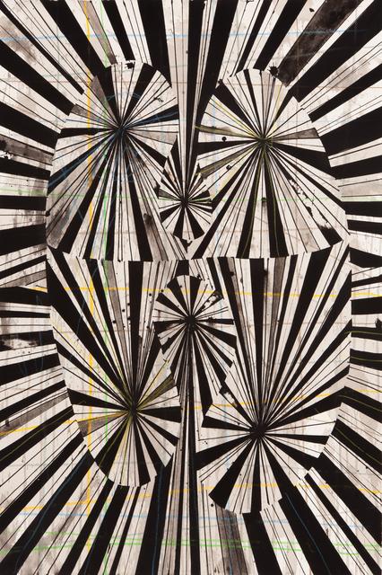 , 'Anitya Rising,' 2017, Cross Contemporary Art