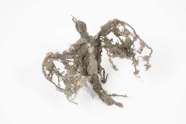 , 'Poussière Volatile #1 (Volatile Dust #1),' 2015, SADE