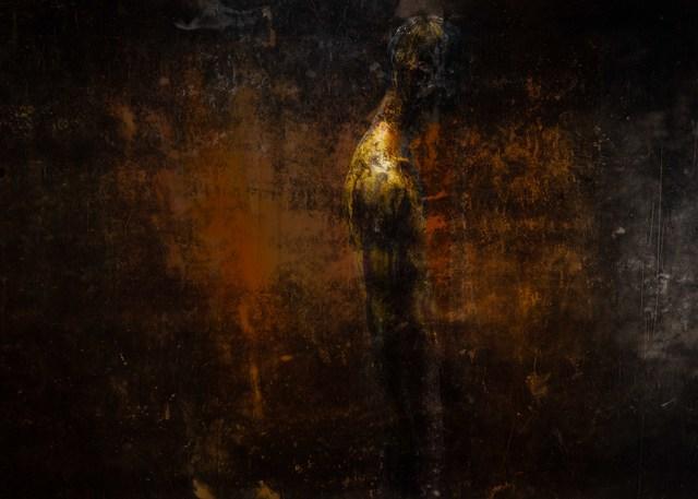 , 'Untitiled,' 2018, ArtCN