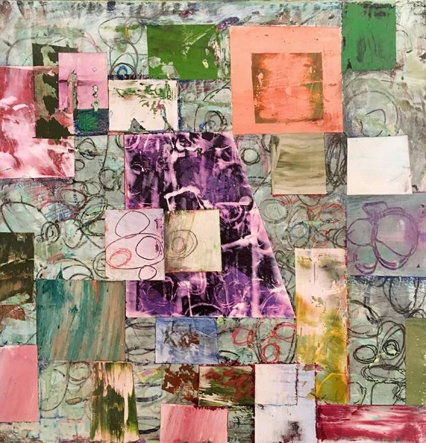 , 'Big Little #104,' 2016, Carrie Haddad Gallery