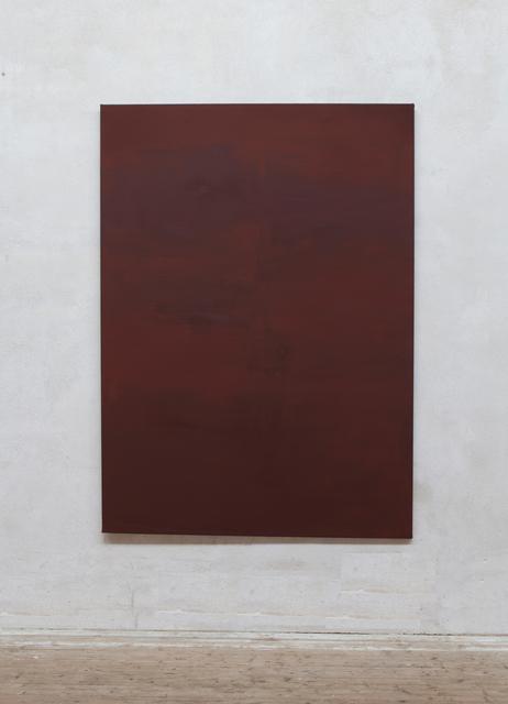 , 'Brown ,' 2015, VI, VII