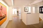 MARCEL STROUK Galerie Rive Gauche
