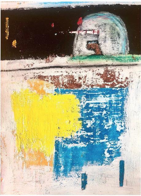 Roberto Del Rio, 'OUT THERE', 2017, Marcel Katz Art