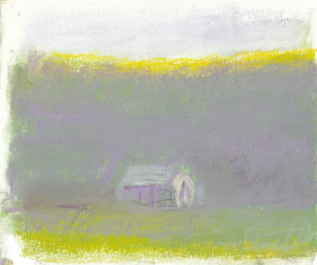 , 'House All Alone,' 2005, Tayloe Piggott Gallery