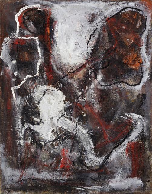 , 'Condensação I,' 2007-2011, Pinakotheke