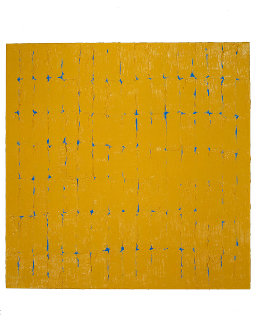 , 'Cadmium Yellow Light,' 2003, Estrada Fine Art