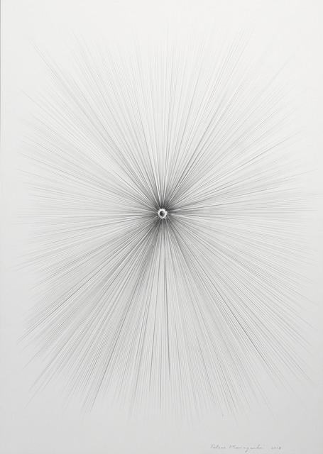 , 'Relation – Jomon Period 4,' 2018, SNOW Contemporary