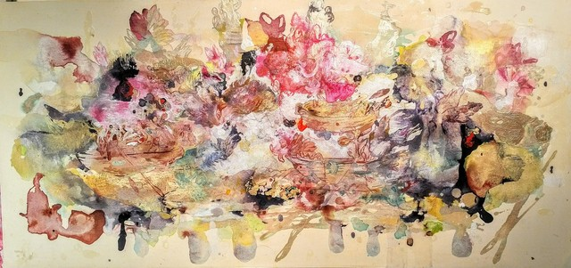 , 'Inner Scape,' 2018-2019, Deborah Colton Gallery